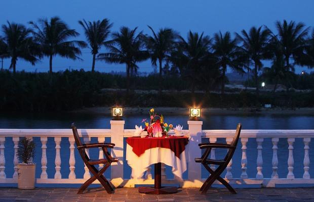 фотографии отеля River Beach Resort & Residences (ex. Dong An Beach Resort) изображение №43