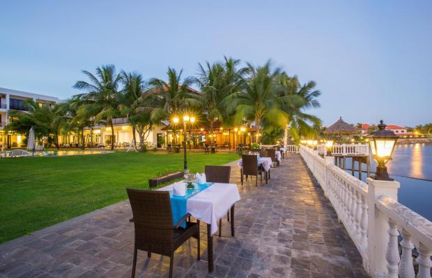фото River Beach Resort & Residences (ex. Dong An Beach Resort) изображение №30