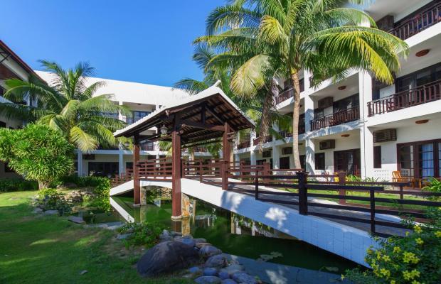 фото отеля River Beach Resort & Residences (ex. Dong An Beach Resort) изображение №29