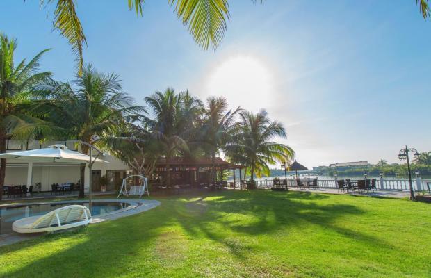 фотографии River Beach Resort & Residences (ex. Dong An Beach Resort) изображение №28