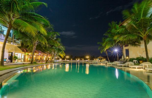 фотографии отеля River Beach Resort & Residences (ex. Dong An Beach Resort) изображение №7