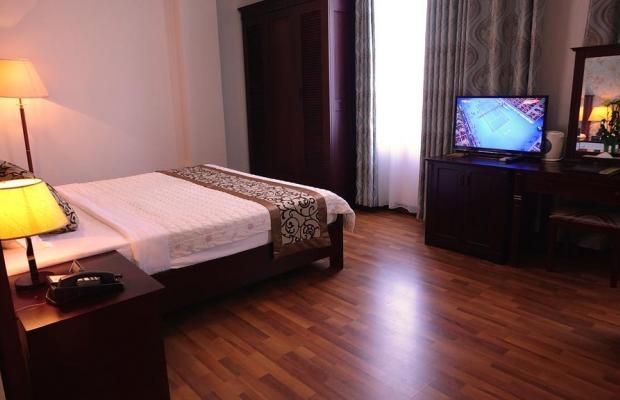 фотографии отеля Golden Halong изображение №15