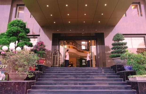 фотографии отеля Golden Halong изображение №7