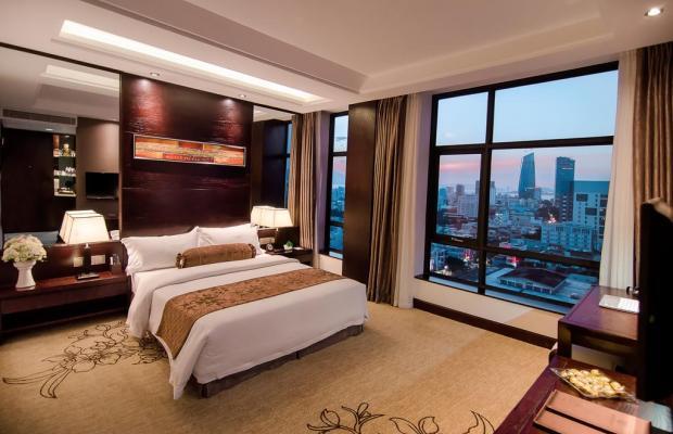 фотографии отеля Brilliant Hotel изображение №91