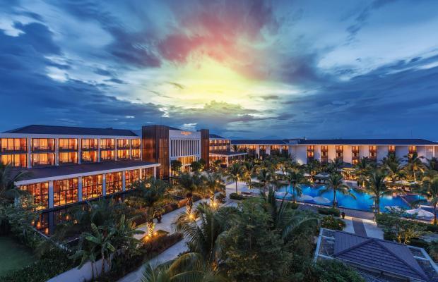 фотографии Sunrise Premium Resort Hoi An (ex. Sunrise Hoian Beach Resort) изображение №36