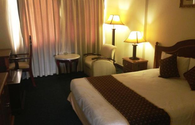 фотографии отеля Royal Star Hotel изображение №15