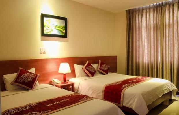 фотографии отеля Starlet Hotel изображение №7