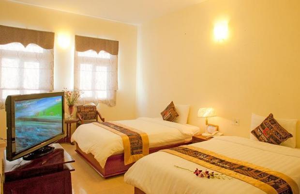 фото отеля Blue Ocean 2 Hotel изображение №13