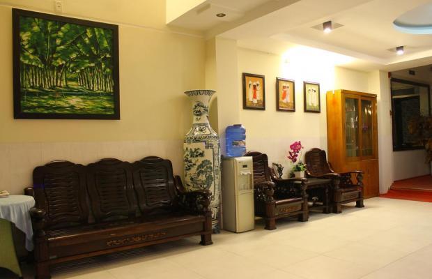 фото Mango Hotel изображение №14