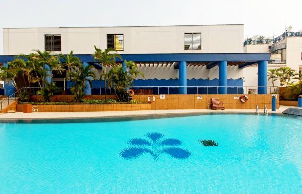 фото отеля Nikko Hanoi изображение №5
