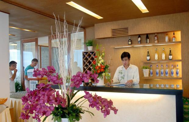 фотографии отеля Bamboo Green Harbourside изображение №15