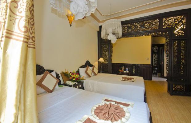 фотографии отеля Van Loi изображение №19