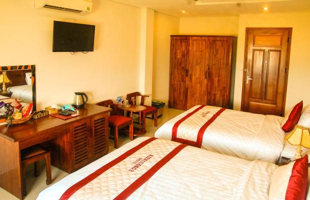 фото Kien Cuong 2 Hotel изображение №10