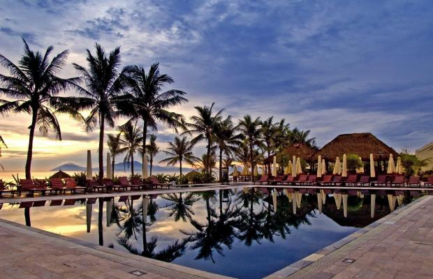 фотографии отеля Victoria Hoi An Beach Resort & Spa изображение №43