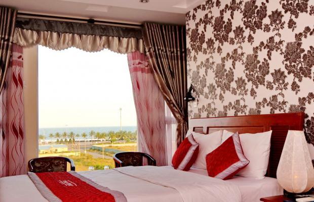 фото отеля Trung Duong Da Nang Beach Hotel изображение №17