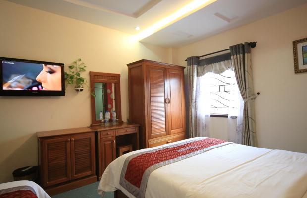 фото отеля Trung Duong Da Nang Beach Hotel изображение №5