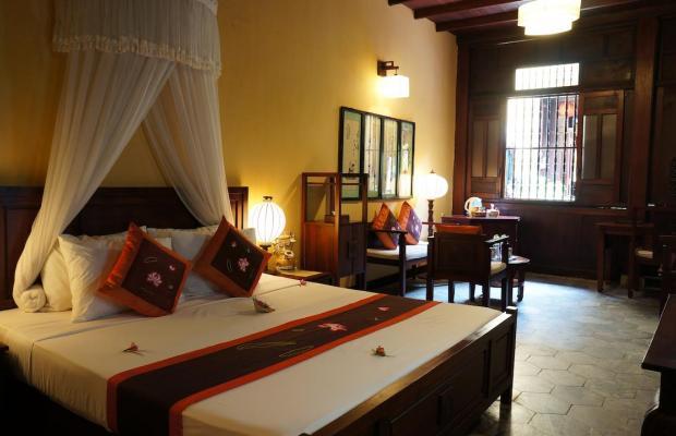 фотографии Vinh Hung 1 Heritage изображение №24