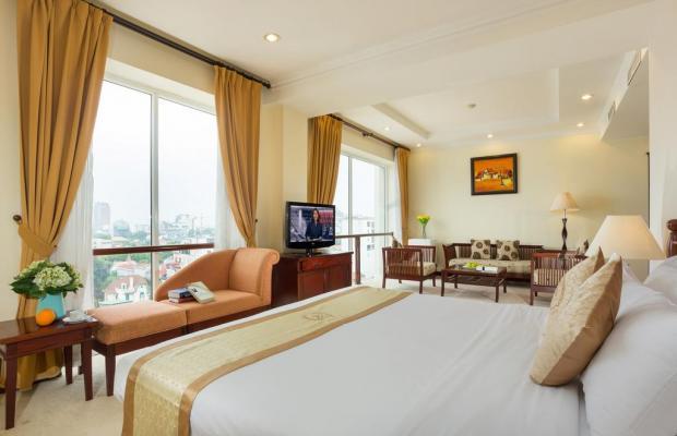 фото отеля Rosaliza изображение №29