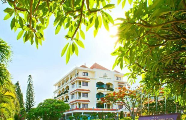 фотографии Thuy Duong Beach Resort изображение №20
