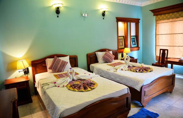 фото отеля Thuy Duong Beach Resort изображение №17
