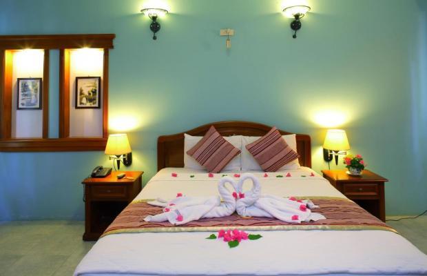 фотографии отеля Thuy Duong Beach Resort изображение №15