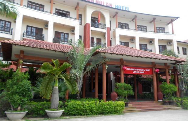 фотографии отеля Bach Dang Hoi An изображение №27