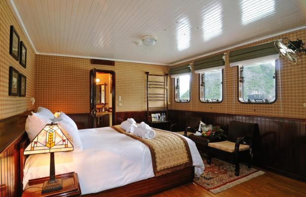 фотографии отеля Emeraude Classic Cruises изображение №39