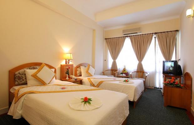 фото отеля Cap Saint Jacques изображение №37