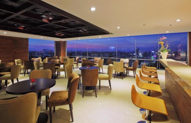 фотографии Edenstar Saigon Hotel (ex. Eden Saigon Hotel) изображение №36