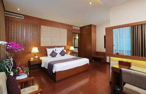 фотографии отеля Edenstar Saigon Hotel (ex. Eden Saigon Hotel) изображение №15