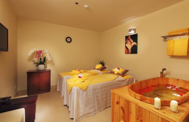 фотографии отеля Edenstar Saigon Hotel (ex. Eden Saigon Hotel) изображение №7