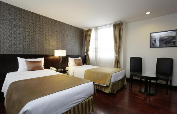 фото отеля Hotel 1-2-3 Ha Noi (ex. Nam Ngu; Ariva Nam Ngu) изображение №13