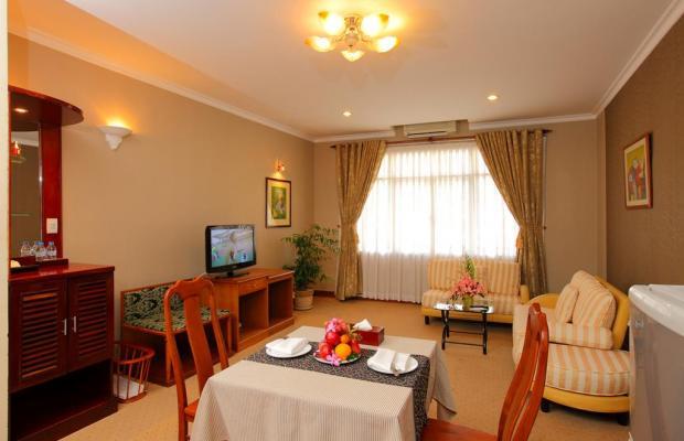 фото отеля Grand Vung Tau изображение №21