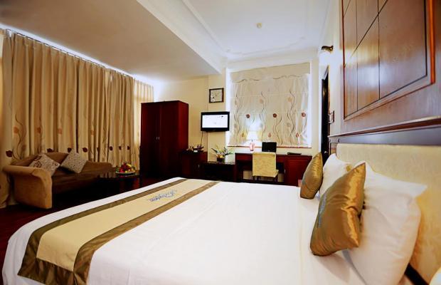 фотографии отеля Moon View Hotel 1 (ex. Bro & Sis Hotel 1) изображение №31