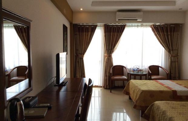 фото отеля Vungtau Intourco Resort изображение №33