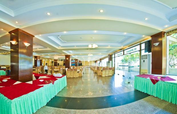 фотографии отеля Vungtau Intourco Resort изображение №19
