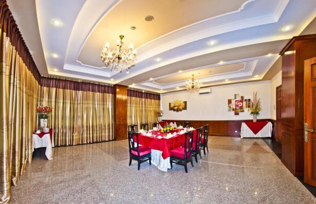фото отеля Vungtau Intourco Resort изображение №17