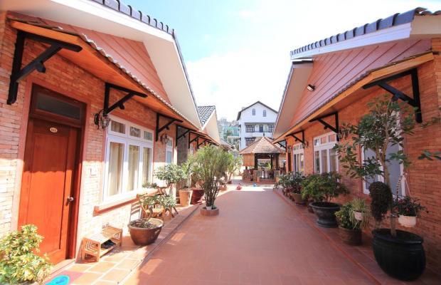 фото Villa Tuan Pham изображение №10