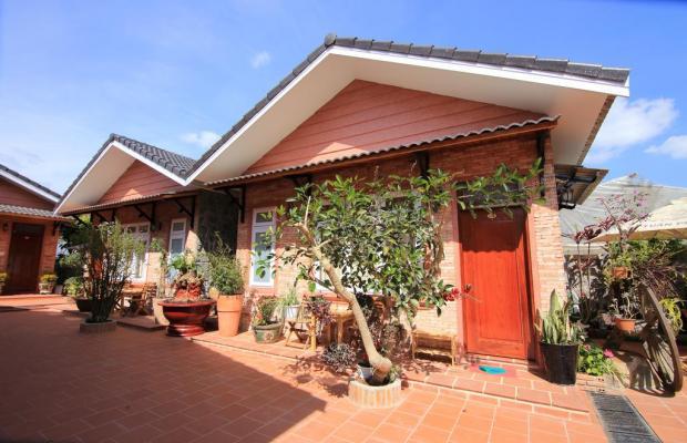 фотографии отеля Villa Tuan Pham изображение №3