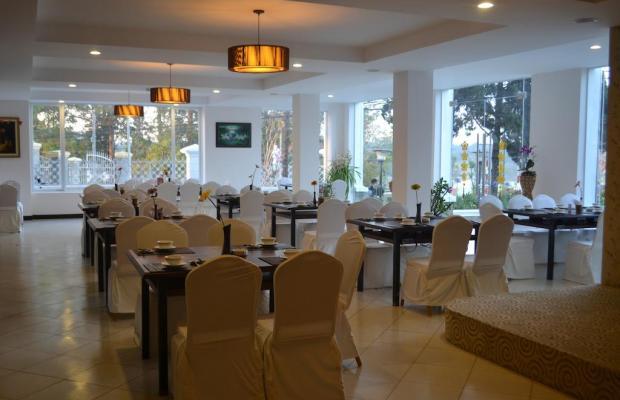 фотографии Ngoc Phat Dalat Hotel изображение №32