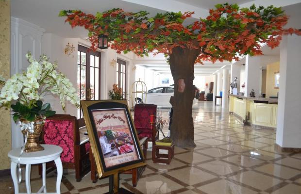 фото отеля Ngoc Phat Dalat Hotel изображение №21