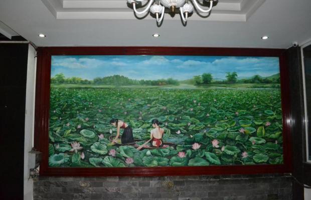 фото отеля Golden Lotus Hotel Nha Trang изображение №17