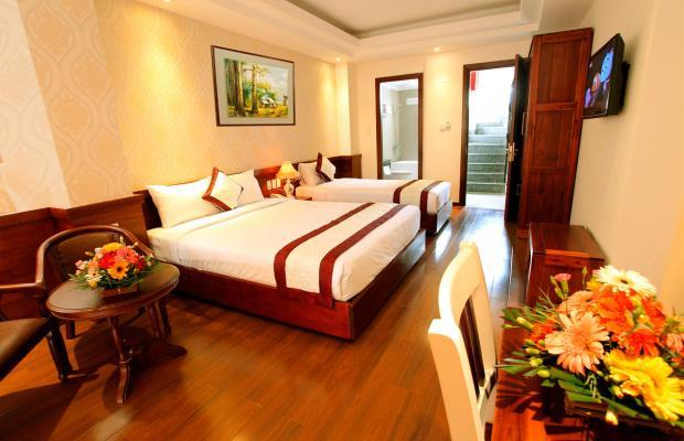 фотографии отеля Golden Sand Hotel изображение №7