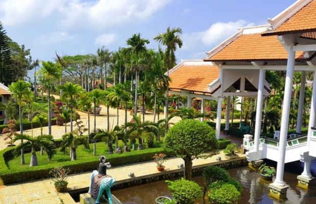 фото отеля Long Hai Beach Resort изображение №45