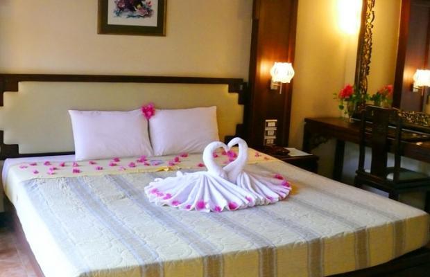 фото отеля Long Hai Beach Resort изображение №17