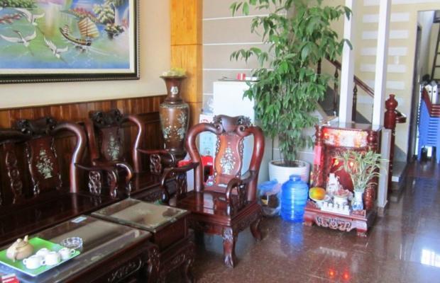 фото Hoang Tung Hotel изображение №10