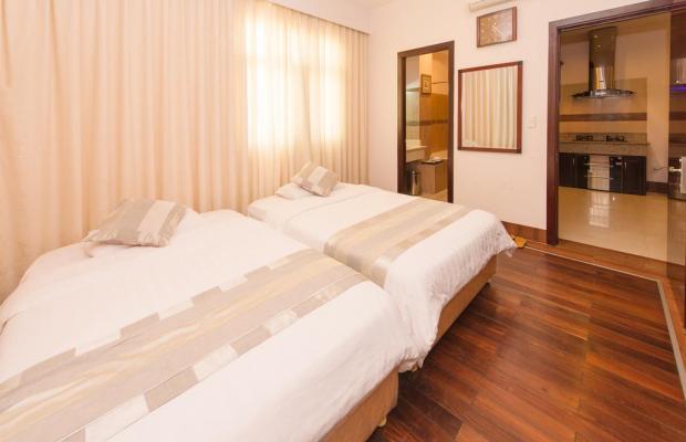 фото отеля Da Nang Riverside изображение №21