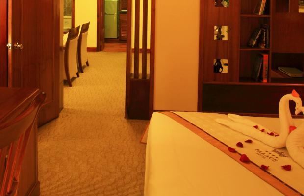 фото отеля Palace Hotel изображение №41
