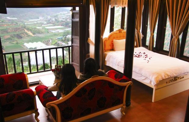фото отеля Osaka Village DaLat изображение №13