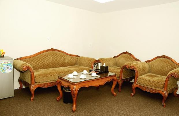фотографии The Coast Hotel Vung Tau изображение №28